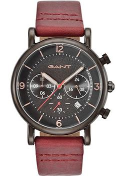 Gant Часы Gant GT007002. Коллекция Springfield gant часы gant gt005005 коллекция ridgefield