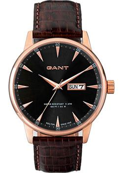 Gant Часы Gant W10705. Коллекция Covingston gant часы gant w70471 коллекция crofton
