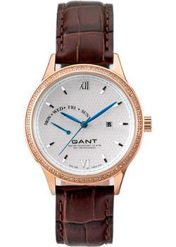Gant Часы Gant W10763. Коллекция Kingstown gant часы gant w70471 коллекция crofton