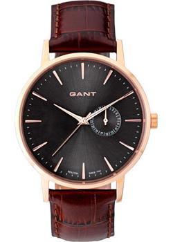 Gant Часы Gant W108411. Коллекция Park Hill II gant часы gant w11202 коллекция park hill ii day date