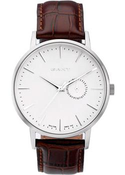Gant Часы Gant W10842. Коллекция Park Hill II gant часы gant w11202 коллекция park hill ii day date