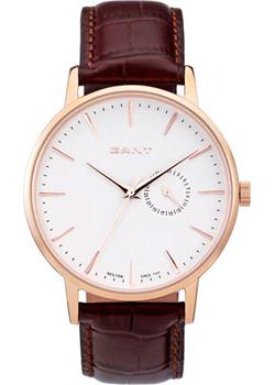 Gant Часы Gant W10846. Коллекция Park Hill II gant часы gant w11202 коллекция park hill ii day date