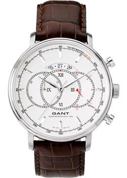 Gant Часы Gant W10892. Коллекция Cameron gant часы gant gt006009 коллекция nashville