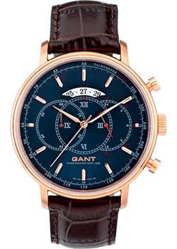 Gant Часы Gant W10895. Коллекция Cameron gant часы gant w11202 коллекция park hill ii day date