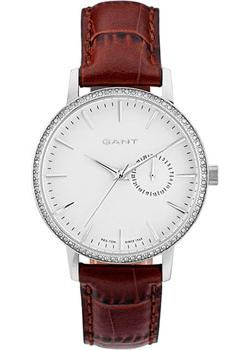 Gant Часы Gant W109216. Коллекция Park Hill II MID Stones помада maybelline new york maybelline new york ma010lwlog33