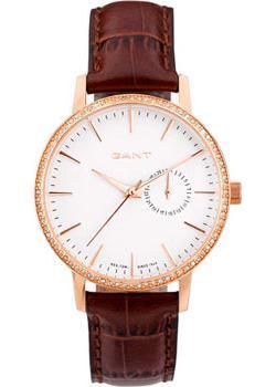 Gant Часы Gant W109217. Коллекция Park Hill II MID Stones gant часы gant w11202 коллекция park hill ii day date
