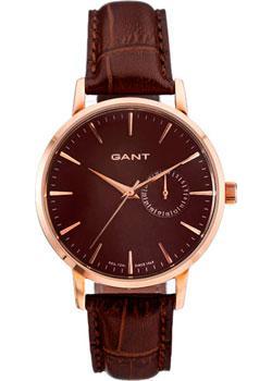 Gant Часы Gant W10925. Коллекция Park Hill II gant часы gant w11202 коллекция park hill ii day date