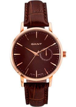 Gant Часы Gant W10925. Коллекция Park Hill II gant часы gant gt005005 коллекция ridgefield