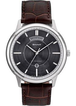 Gant Часы Gant W10931. Коллекция Hudson мужские часы gant w70471