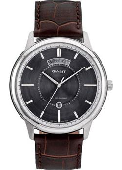 Gant Часы Gant W10931. Коллекция Hudson gant часы gant gt006009 коллекция nashville