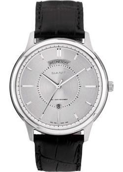 Gant Часы Gant W10932. Коллекция Hudson gant часы gant gt005005 коллекция ridgefield