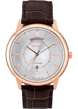 Gant Часы Gant W10933. Коллекция Hudson мужские часы gant w70471