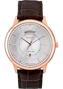 Gant Часы Gant W10933. Коллекция Hudson gant часы gant gt005005 коллекция ridgefield