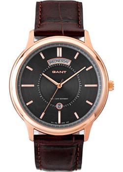 Gant Часы Gant W10934. Коллекция Hudson мужские часы gant w70471