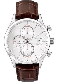 Gant Часы Gant W70402. Коллекция Vermont gant часы gant gt005005 коллекция ridgefield