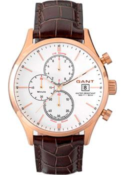 Gant Часы Gant W70407. Коллекция Vermont gant часы gant gt006009 коллекция nashville