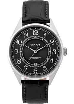Gant Часы Gant W70471. Коллекция Crofton часы gant w10892