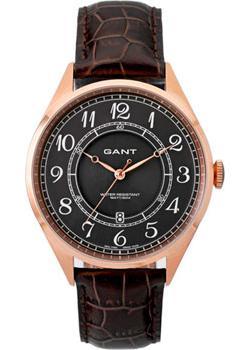 Gant Часы Gant W70473. Коллекция Crofton часы gant gant ga121dmzgx40