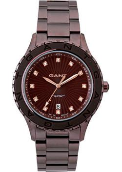 Gant Часы Gant W70535. Коллекция Byron gant часы gant w11202 коллекция park hill ii day date