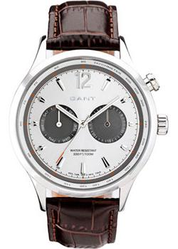 Gant Часы Gant W70612. Коллекция Marshfield часы gant gant ga121dmzgx40