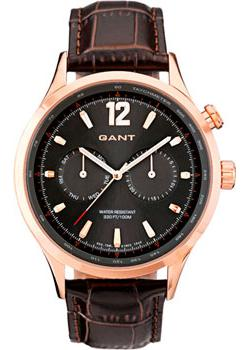 Gant Часы Gant W70614. Коллекция Marshfield велосипед merida one sixty 4000 2019