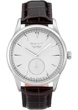 Gant Часы Gant W71001. Коллекция Huntington gant часы gant gt005005 коллекция ridgefield