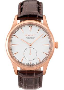Gant Часы Gant W71003. Коллекция Huntington gant часы gant w71301 коллекция montauk