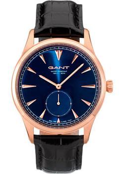 Gant Часы Gant W71005. Коллекция Huntington gant часы gant w71301 коллекция montauk