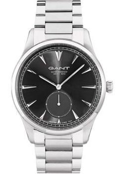 Gant Часы Gant W71007. Коллекция Huntington gant часы gant gt005005 коллекция ridgefield