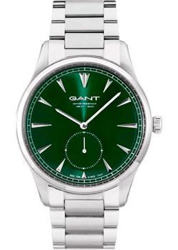 Gant Часы Gant W71009. Коллекция Huntington gant часы gant gt005005 коллекция ridgefield