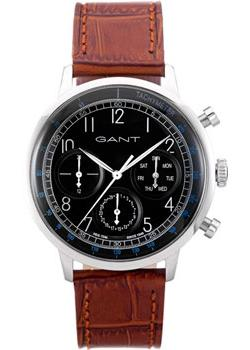 Gant Часы Gant W71201. Коллекция Calverton мужские часы gant w70471