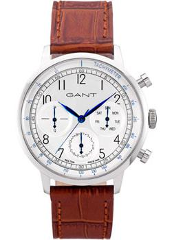 Gant Часы Gant W71202. Коллекция Calverton мужские часы gant w70471