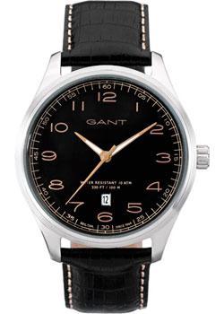 Gant Часы Gant W71301. Коллекция Montauk часы gant w10892