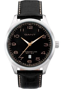 Gant Часы Gant W71301. Коллекция Montauk мужские часы gant w70471