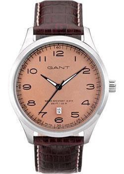 Gant Часы Gant W71302. Коллекция Montauk мужские часы gant w70471