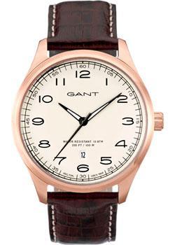 Gant Часы Gant W71303. Коллекция Montauk цена и фото
