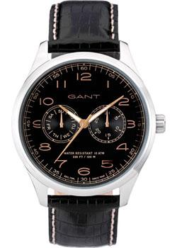 Gant Часы Gant W71601. Коллекция Montauk Day/ Date tevise automatic mechanical tourbillon watch men luxury auto date day month stainless steel mens wristwatch horloges mannen