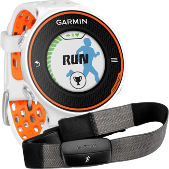 Garmin Умные часы Garmin 010-01128-55. Коллекция Forerunner 620 умные часы garmin forerunner 235 black grey 010 03717 55