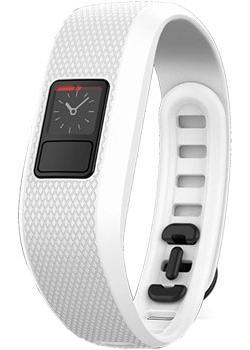 Garmin Умные часы Garmin 010-01608-07. Коллекция Vivofit 3 спортивные часы garmin vivofit purple