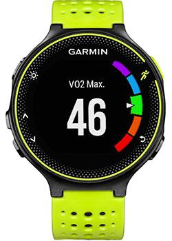 Garmin Умные часы Garmin 010-03717-52. Коллекция Forerunner 230 умные часы garmin forerunner 235 black grey 010 03717 55