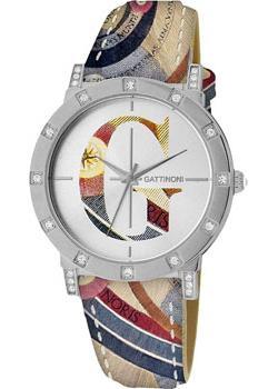 Gattinoni Часы Gattinoni COR-PL.3.3. Коллекция Corona цена и фото