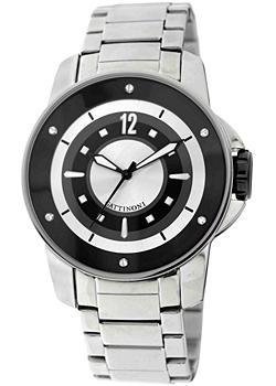 Gattinoni Часы Gattinoni DRC-3.3.3. Коллекция Draco