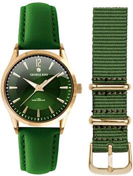цены на George Kini Часы George Kini GK.23.2.5Y.111. Коллекция Ladies Collection  в интернет-магазинах