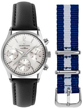 George Kini Часы George Kini GK.24.1.1S.16. Коллекция Ladies Collection цена 2017
