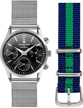 George Kini Часы George Kini GK.24.1.2S.21. Коллекция Ladies Collection мфу hp laserjet pro m426fdw f6w15a