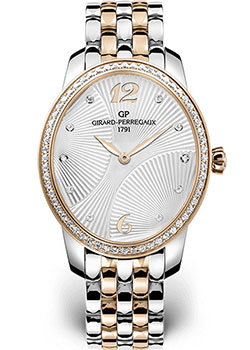 Часы Girard Perregaux Cat's Eye 80493D56A162-56A