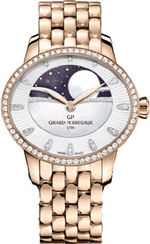 Часы Girard Perregaux Cat's Eye 80496D52A751-52A