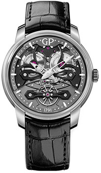 Часы Girard Perregaux Bridges 84000-21-001-BB6A