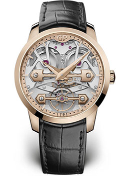 Часы Girard Perregaux Bridges 86000-52-001-BB6A