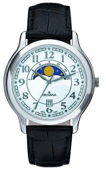 Часы Grovana Moonphase 1026.1533